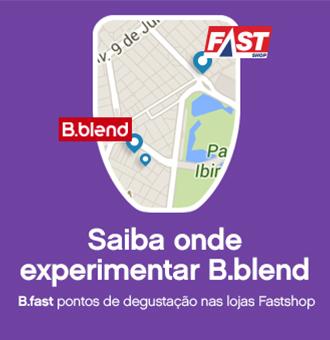Landing Page Degustação Mobile - [ on ]