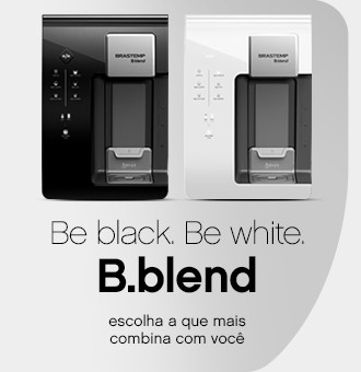 Be Black, Be White - [ on ]