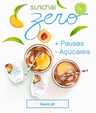 Lançamento Sunchai Zero