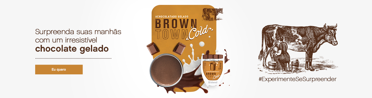 BrownTown Cold