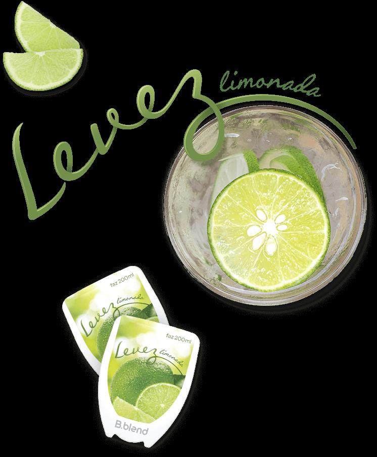 Levez limonada