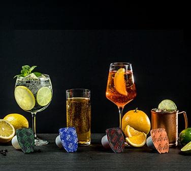 B.blend Drinks