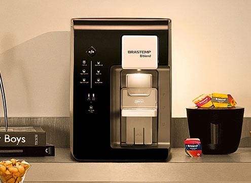 240d54132 Máquina B.blend en.joy – Black | Preta - Bblend