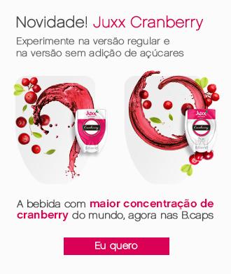 Lançamento Juxx