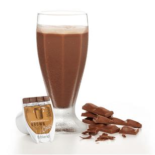 chocolate-gelado