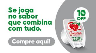 Promo Guaraná