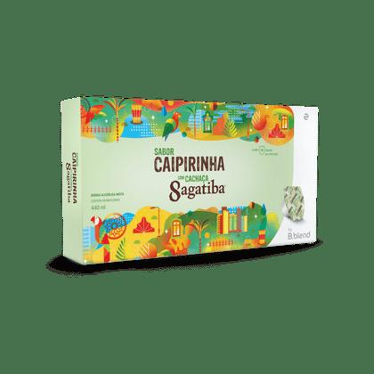 Caipirinha-Caixa