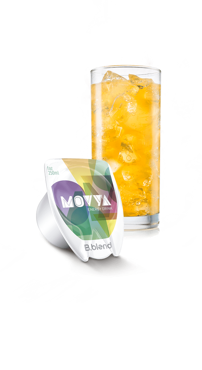 Movya Energy Drink